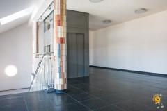 2. Etage Fahrstuhl