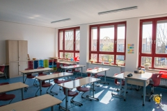 Klassenraum 2. Etage