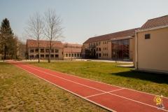 Laufbahn Nordhof