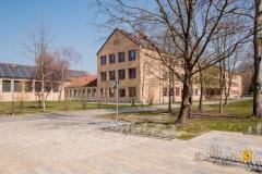 """""""Fahrradparkplatz"""""""