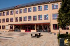 Eingang Südhof
