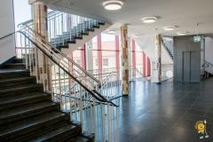 1. Etage Treppenhaus